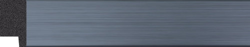 "1-1/8"" Picture Frame Moulding 313-VI-CS022: 4.675' Long"