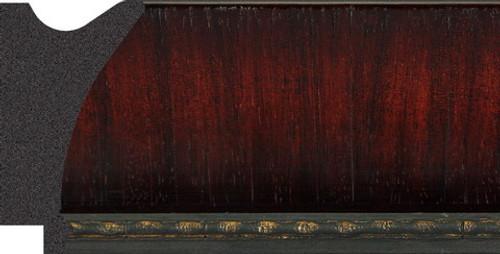 "3"" Picture Frame Moulding 1996-C2: 9.35' Long"