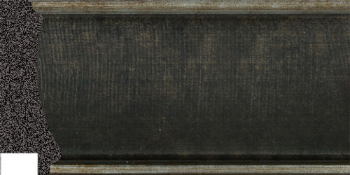 "3"" Polystyrene Picture Frame 1981 Custom Size"