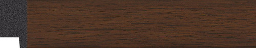 """1-1/8"""" Picture Frame Moulding 313-VIII-346T: sample"""