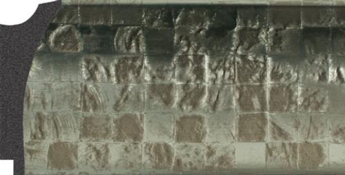 "3"" Picture Frame Moulding 1183-II-711M: sample"