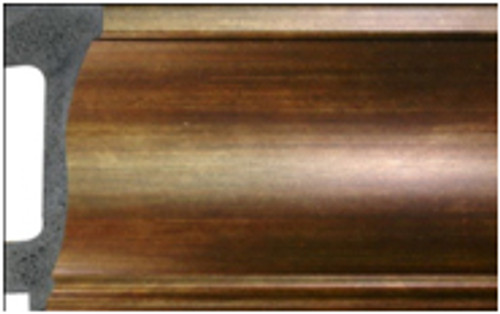 """4"""" Picture Frame Moulding 1089-WK-A3111-: sample"""