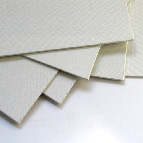 Canvas Panels 4X6