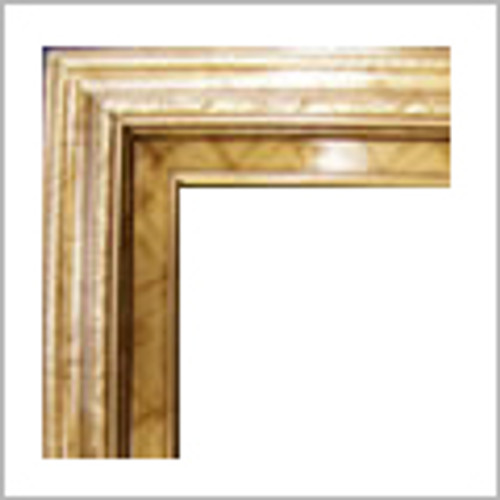 3 Inch Deluxe Wood Frames: 16X20*