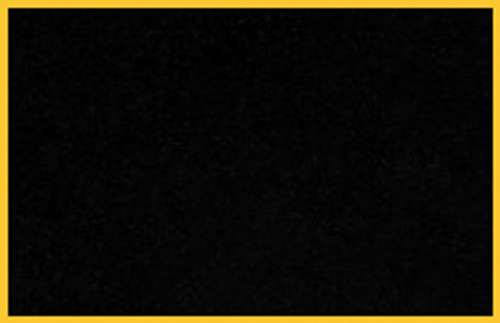 """Adhesive Vinyl Film for Cutting, Lettering – Signs, Graphics : 15"""" x 33' Black"""