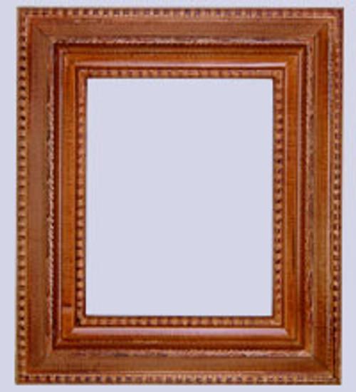 3 Inch Tuscani Wood Frame :12X24*