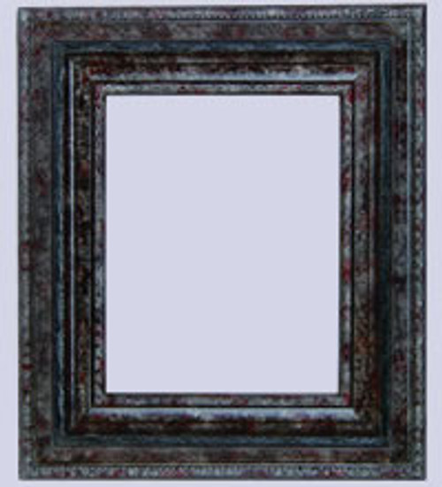 3 Inch Tuscani Wood Frame Custom Size