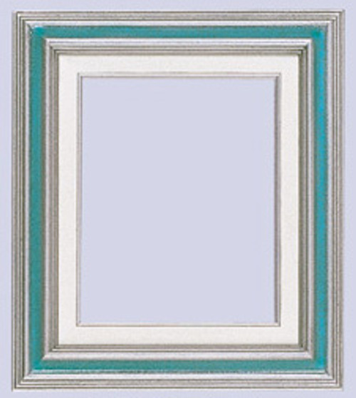3 Inch Econo Wood Frames With Linen Liners: 5X7*