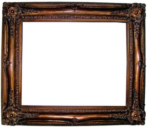 6 Inch Victorian HQ Frames: 24X36
