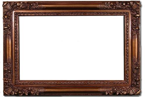 6 Inch Franklin HQ Frames: 36X48