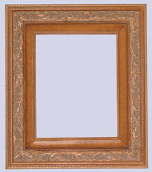 3 Inch Chateau Wood Frame: 4X12*