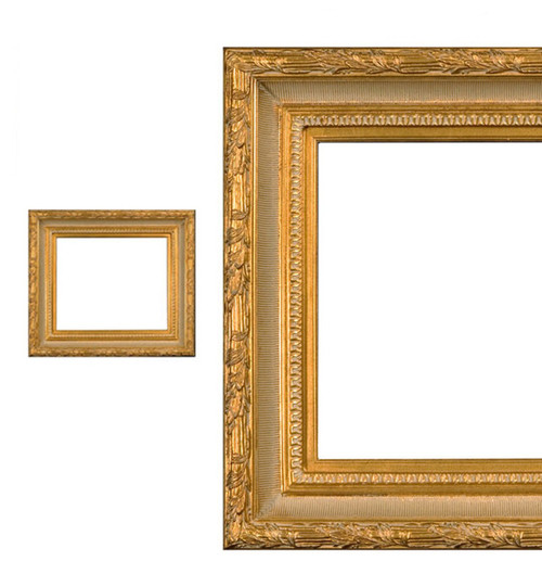 6 Inch Roman HQ Frames: 24X48