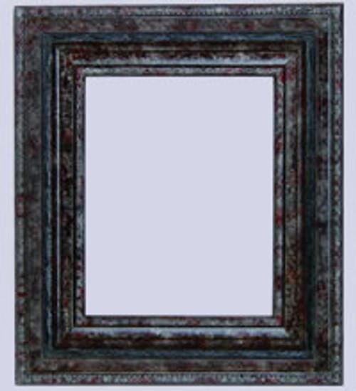 3 Inch Tuscani Wood Frame :16X40*
