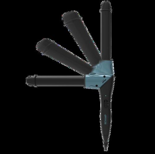Progloss Diverse Twist & Swivel Handle - Product Image - Revamp Professional
