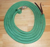 Green Lead Rope