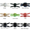 Firm Halter Cord Color Choices