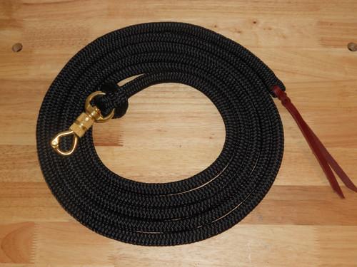 Horseman's Lead Rope - 20Ft Yacht Braid
