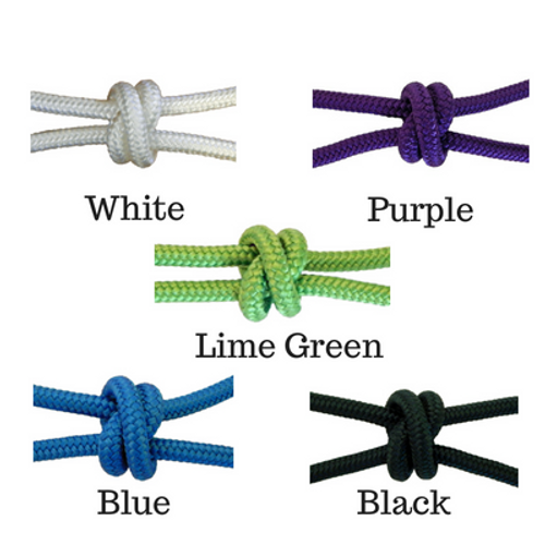 """3/8 """" Double Braid Polyester"""