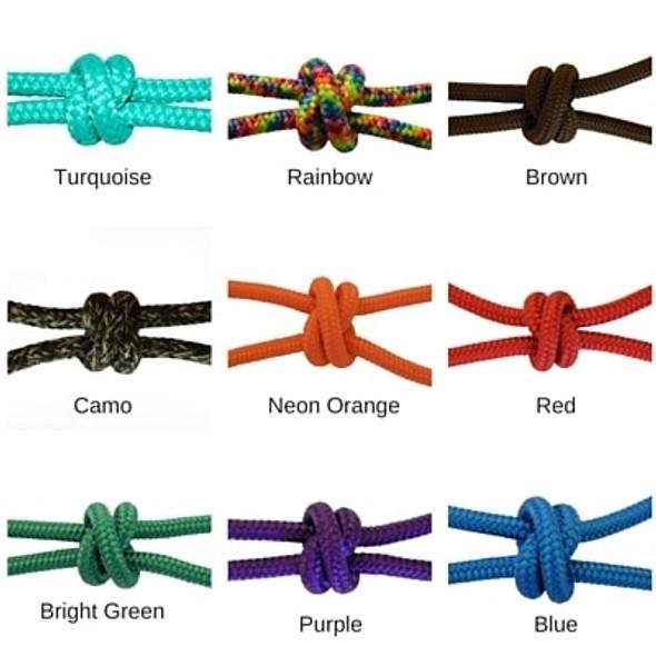 4 Knot Firm Halter Starter Training Kit