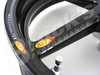 BST Diamond TEK 17 x 3.5 Front Wheel - Triumph Speed Triple (08-10)