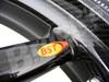 BST Front Wheel 3.5 x 17 for Triumph Speed Triple (11-17) 7 Spoke