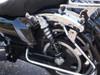 Bagger Dragshocks - Street Version for Harley-Davidson Tourers FLH/FLT (98-19)
