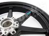 BST 7 TEK 17 x 3.5 Front Wheel - Triumph Speed Triple (08-10) 7 Spoke