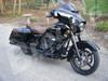 BST Rear Wheel 4.5 x 17 for Harley-Davidson Touring Models (09-19)