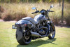 BST Twin TEK 18 x 8.0 Rear Wheel - Harley-Davidson V-Rod (08-17) and Night Rod (08-17)
