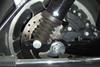 "Rear Lowering Kit Adjustable 1""- 3"" H-D Touring Models (02-13)"