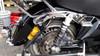 Bagger Dragshocks - Race Version w/ Remote Reservoir for Harley-Davidson Tourers FLH/FLT  (98-13)