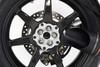 BST Front Wheel 3.5 x 17 for Honda VFR1200F (10-15) Ariel Ace