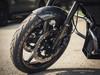 BST Twin TEK 17 x 6.0 Rear Wheel -  Harley-Davidson Touring Models (09-20)