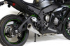 "Alien Head 2 Full System 14"" Muffler ZX-10R (16-19)"
