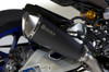 Predator Slip-On (3/4 System) w/ Electro-Black Stainless Muffler R1/M (15-20)