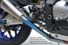 Predator Slip-On (3/4 System) w/ Titanium Muffler R1/M (15-20)