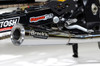 "Sidewinder Full System 14"" Muffler S1000RR (10-18) and S1000R (10-18)"