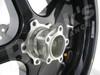 BST R+ Series Rear Wheel 8.5 x 18 for Hayabusa (99-07) - Custom