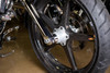 BST Twin TEK 21 x 3.5 Front Wheel - Harley-Davidson Breakout (13-17) and Breakout CVO (13-14)