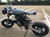Water-Resistant Short Ram Air Intake Kit Kawasaki Z125 Pro (17-20)