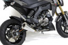 "Alien Head 2 Full System 12"" Muffler Z125 Pro (17-19)"
