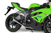 "Alien Head Full System 14"" Muffler ZX-6R (09-19)"