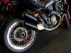 """Rear Kineo Wire Spoked Wheel - BMW S1000RR/R (2010-20) - 6.00 x 17"""""""