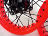 Build Rear Kineo Wire Spoked Wheel - XL883N Iron (2013 - up)