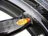 BST Panther TEK 17 x 3.5 Front Wheel - BMW R1200 R/RS/RT (14-18)/R1250RS-GS (19-20) and GS/GS Adventure (13-18)