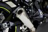 """Buy Alien Head 2 Full System 14"""" Muffler GSX-R1000/R (17-21) SKU: 398659 at the price of US$ 1399   BrocksPerformance.com"""
