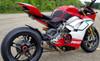 BST Rapid TEK Front Wheel 5 Split Spoke 3.5 x 17 for Ducati 899/959/821/1199 w/ ABS / 1299 / V4 / 1299S / 1299R / FE 15-16