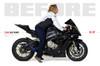VertKit BMW S1000RR (15-18)