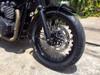 Front Kineo Wire Spoked Wheel 3.50 x 17.0 Triumph Thruxton/ThruxtonR (1200cc lc) (16- )