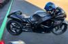BST Rapid TEK 17 x 6.0 Rear Wheel -  Hayabusa (13-20)
